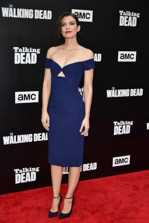 Lauren Cohan pode deixar a série 'The Walking Dead'.jpg