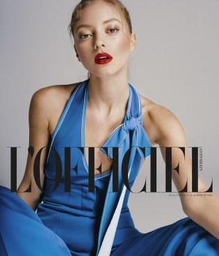 LOfficiel-Azerbaijan-February-2018-Luisa-Laemmel-Anna-Zesiger-1