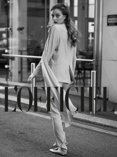 LOfficiel-Azerbaijan-February-2018-Luisa-Laemmel-Anna-Zesiger-2