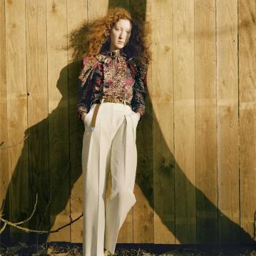 Lorna-Foran-by-Marton-Perlaki-for-Zeit-Magazine-5