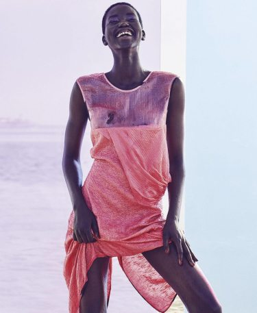 Vogue-Australia-March-2018-Adut-Akech-by-Nicole-Bentley-4