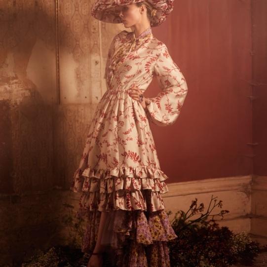 Vogue Paris March 2018 1