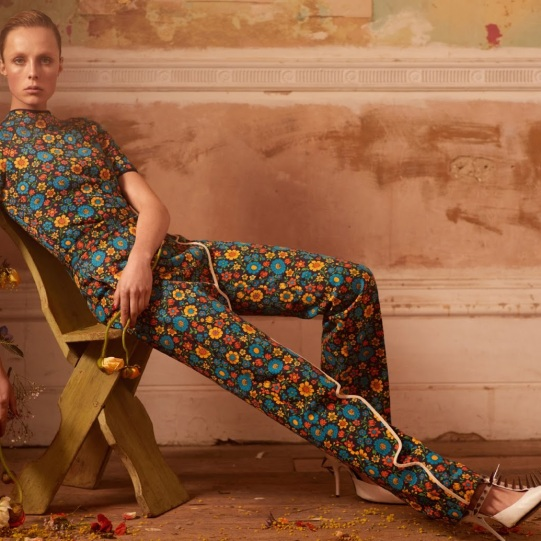 Vogue Paris March 2018 4