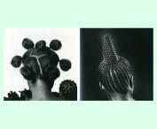 Ele retratava penteados dos povos Fulani, ou Fulas, espalhados em países da África Ocidental, na África Central e no norte da África sudanesa