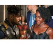 E essa referência ao Killmonger, interpretado pelo Michael B. Jordan?