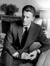 Hubert de Givenchy morreu aos 91 anos