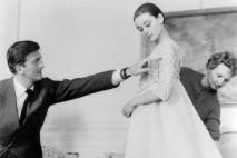 A eterna musa: Audrey Hepburn!