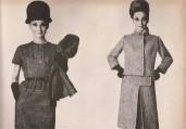 Hubert continuou vestindo Audrey até a morte dela, em 1993