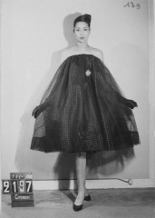 O vestido baby doll...