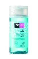Água micelar Limpa, demaquila, purifica, suaviza e equilibra sem retirar a oleosidade natural da pele. Água Micelar, Nº21, R$25,90