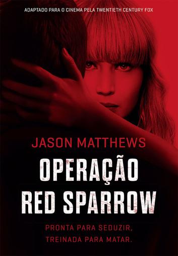 Resultado de imagem para cinema red sparrow