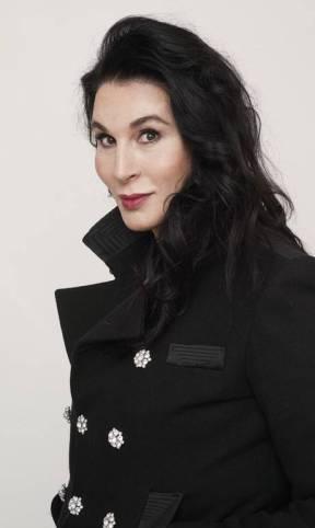 Sue Y Nabi foi a primeira transgênero — e única por enquanto — a ocupar um cargo executivo tão alto no setor de cosméticos - PHILIPPE KLIOT