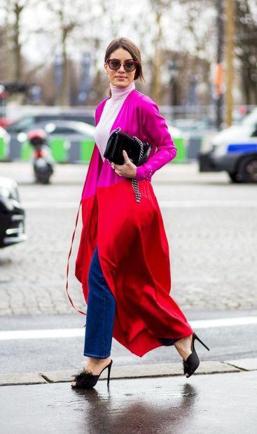 Camila Coelho #tendencia #trend #vermelhoerosa #moda #estilo #looks #streetstyle #celebridades #dicasdeestilo #dicasdemoda #stylingtips #fashionstyle #styleinspiration #mystyle #needit #girls