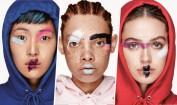 """A campanha fotografada por Oliviero Toscani não tem """"isso é de menino... aquilo é de menina"""". Todos podem curtir e aproveitar!"""