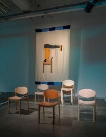 Mauro Chair, de Mauro Pasquinelli (Foto: Divulgação)