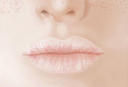 1. Primer Aplique um primer labial ou lápis de contorno incolor para aumentar a durabilidade e evitar borrões.