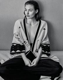 Vogue Russia April 2018 - 13
