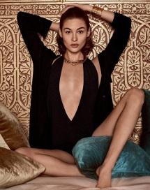 Vogue Russia April 2018 - 4