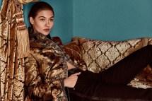 Vogue Russia April 2018 - 9