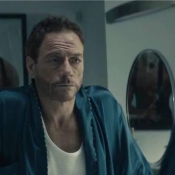 Jean-Claude Van Johnson Astro de filmes de lutas, Jean-Claude Van Damme encabeçou a série que não terá uma segunda temporada.
