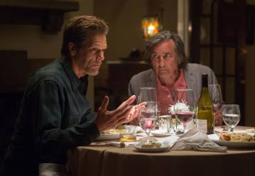 I Love Dick A série da Amazon com o ator Kevin Bacon ficou na primeira temporada, mesmo tendo Jill Solloway como roteirista.