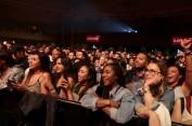 O evento aconteceu no Hollywood Palladium, em Los Angeles. (Levi's/Divulgação)
