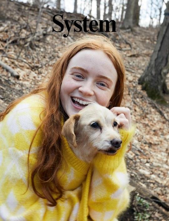 System-Magazine-Sadie-Sink-Juergen-Teller-12