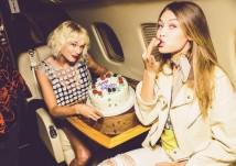 Gigi Hadid e Taylor Swift (Foto: Reprodução/Instagram)