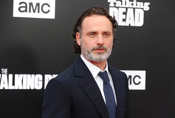 "AMC Presents Live, 90-Minute Special Edition Of ""Talking Dead"" - Arrivals"