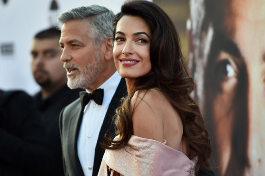 Amal - (Kevin Winter/Getty Images)