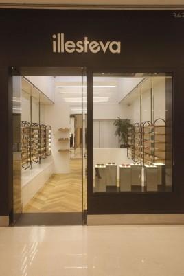 Illesteva (Foto: Reprodução )