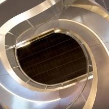 Romanite-Nimes_Escalier1-®Serge Urvoy
