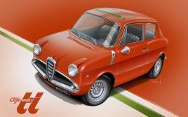 ALFA ROMEO MITO 1960