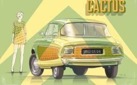 CITROËN C4 CACTUS 1962