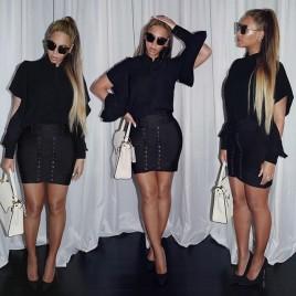 Até a rainha Beyoncé já está fazendo (Foto: Reprodução/Instagram)