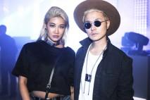 Yoon Ahn é co-fundadora da Ambush com o seu marido, o rapper Verbal