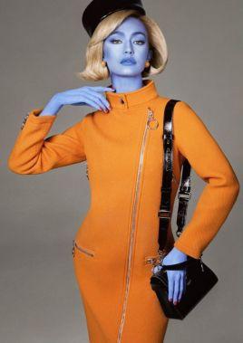 Gigi Hadid - Model