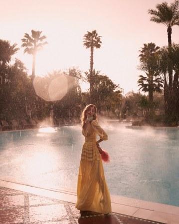 Beautiful-Caroline-Lossberg-Gala-Magazine-Andreas-Ortner-1
