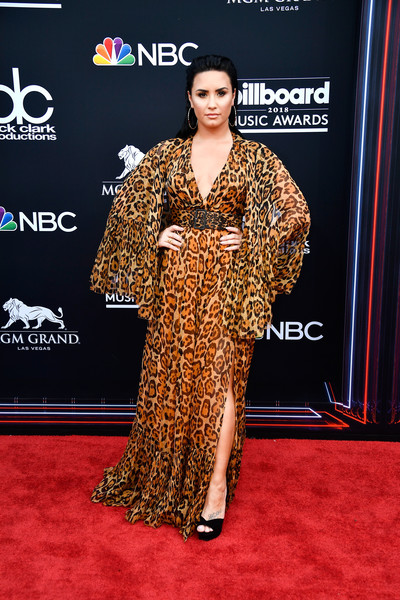 Demi+Lovato+2018+Billboard+Music+Awards+Arrivals+9YmpP4IAuB7l