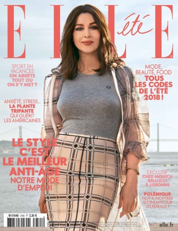 Elle France 6th July 20181 (1)