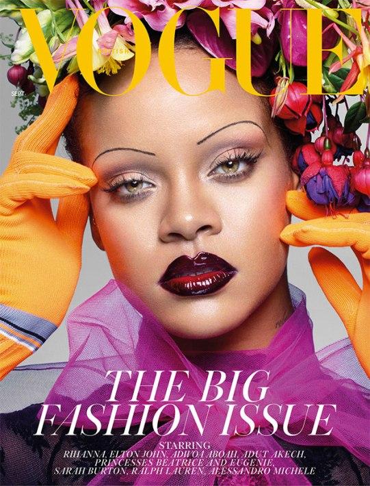 Rihanna muito gata!