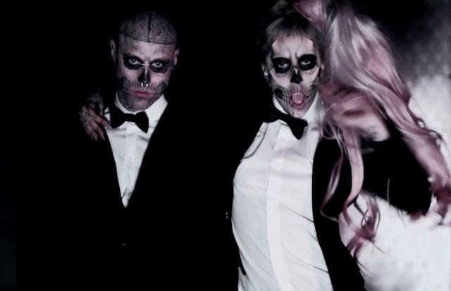 lady-gaga-e-zombie-boy-video-born-this-way