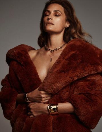 Vogue Paris September 20184