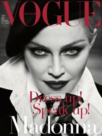 2017: Vogue alemã por Luigi and Iango (Foto: Divulgação)