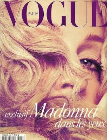 2004: Vogue Paris, por Steven Klein (Foto: Divulgação)