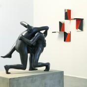 Edgard de Souza na Galeria Vermelho