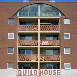 The Guild House (1964), Filadélfia