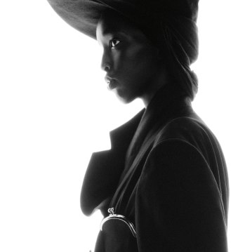 Photographer – David Sims | Stylist – Katy England | Model – Niko Riam