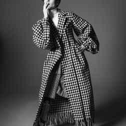 Photographer – David Sims | Stylist – Katy England | Model – Dree Hemingway
