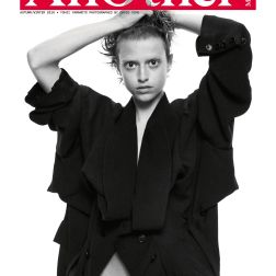 Photographer – David Sims | Stylist – Katy England | Model – Martina Boaretto Giuliano